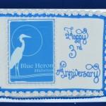 Blue Heron 3rd Anniversary 2013 - 004